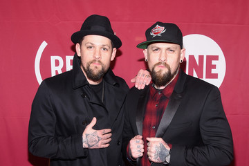 Benji Madden The ONE Campaign and (RED) Mark World AIDS Day and Celebrate 10 Years of Progress with a Concert at Carnegie Hall in New York