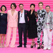 Benoit Louvet 'Killing Eve' and 'When Heroes Fly' Pink Carpet Arrivals - The 1st Cannes International Series Festival