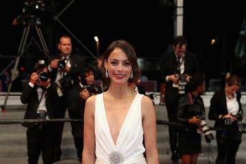 Berenice Bejo 'Redoubtable (Le Redoutable)' Red Carpet Arrivals - The 70th Annual Cannes Film Festival