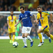 Bernard Everton FC vs. Crystal Palace - Premier League