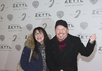 "Bernie Paul ""Zettl"" World Premiere"