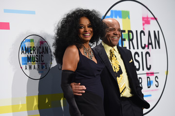 Berry Gordy Jr. 2017 American Music Awards - Arrivals
