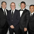 Bertram Van Munster The 31st Annual Producers Guild Awards Proudly Supported by GreenSlate