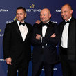 Bertrand Piccard Breitling '#LEGENDARYFUTURE' Roadshow 2018 in Zurich - Red Carpet
