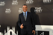 Cafu attends The Best FIFA Football Awards 2019 at the Teatro Alla Scala on September 23, 2019 in Milan, Italy.