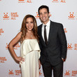 Sunny Hostin and Rob Marciano Photos