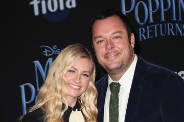 """Beth Behrs Premiere Of Disney's """"Mary Poppins Returns"""" - Arrivals"""