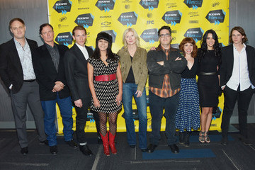 Beth Broderick 'Two Step' Premieres at SXSW