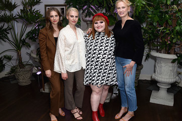 Beth Ditto BY FAR Party Hosted By Haim And Maya Rudolph