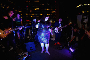 Beth Ditto Beth Ditto Record Release Party For 'Fake Sugar'