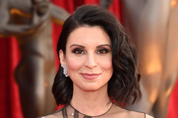 Beth Dover 24th Annual Screen Actors Guild Awards - Red Carpet