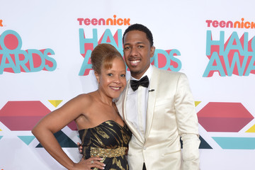 Beth Gardner 5th Annual TeenNick HALO Awards - Red Carpet