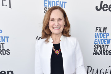 Beth Grant 2017 Film Independent Spirit Awards  - Red Carpet