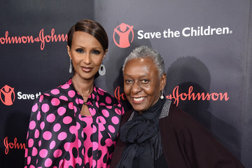 Bethann Hardison 4th Annual Save the Children Illumination Gala - Arrivals
