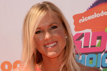 Bethany Hamilton Arrivals at the Nickelodeon Kids' Choice Sports Awards