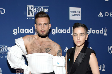 Bethany Meyers Ketel One Family-Made Vodka, Stands As A Proud Partner For The 29th Annual GLAAD Media Awards New York
