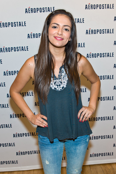 Bethany mota photos photos youtube celebrity bethany mota meets youtube celebrity bethany mota meets her fans m4hsunfo