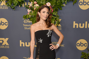 Bethenny Frankel Walt Disney Television Emmy Party - Arrivals