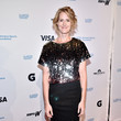 Betsey Armstrong The Women's Sports Foundation's 40th Annual Salute To Women In Sports Awards Gala - Arrivals