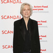 Betsy Beers The Actors Fund's 'Scandal' Finale Live Stage Reading