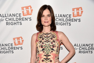 Betsy Brandt Alliance For Children's Rights' 24th Annual Dinner - Arrivals