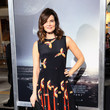 Betsy Brandt Warner Bros. Pictures World Premiere Of 'The Mule' - Arrivals