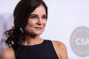 Betsy Brandt The Casting Society Of America's 34th Annual Artios Awards - Arrivals