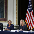 Betsy DeVos White House Administration Officials Hosts Federal Commission On School Safety