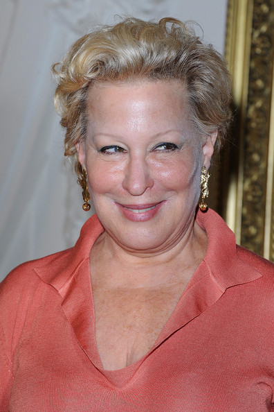 Bette Midler Bette Midler attends the Jean-Paul Gaultier Haute-Couture    Bette Midler 2013