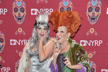 Bette Midler 2016 Hulaween Party Celebrating New York Restoration Project's 21st Anniversary - Arrivals