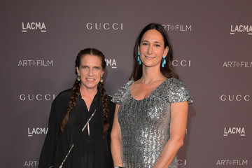 Bettina Korek 2017 LACMA Art + Film Gala Honoring Mark Bradford and George Lucas Presented by Gucci - Red Carpet