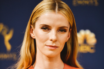 Betty Gilpin 70th Emmy Awards - Creative Perspective