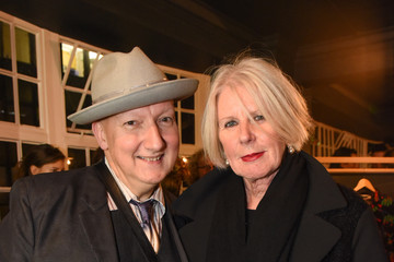 Betty Jackson House Of Voltaire Opens In Mayfair Supported By Chloe
