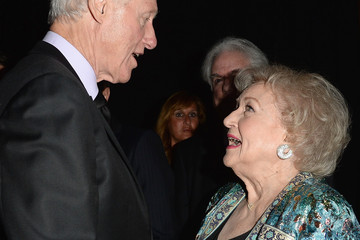 Betty White 24th Annual GLAAD Media Awards Presented By Ketel One And Wells Fargo - Backstage