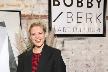 Betty Who Bobby Berk's A.R.T. Furniture Launch Event