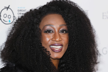 Beverley Knight The Global Gift Gala London - Red Carpet Arrivals