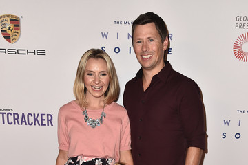 Beverley Mitchell Premiere Of The New 'George Balanchine's The Nutckracker At The Music Center' - Arrivals