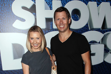 Beverley Mitchell Premiere Of Global Road Entertainment's 'Show Dogs' - Arrivals