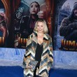 "Beverley Mitchell Premiere Of Sony Pictures' ""Jumanji: The Next Level"" - Arrivals"