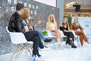 Gigi Gorgeous and Eugenie Grey Photos Photo