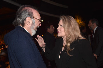"""Beverly D'Angelo Screening Of HBO's """"The Zen Diaries Of Garry Shandling"""" - After Party"""