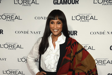 Beverly Johnson 2015 Glamour Women of the Year Awards - Arrivals