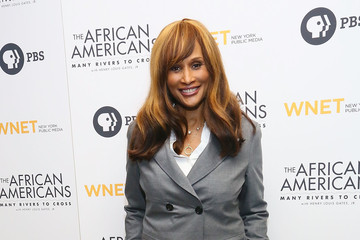 Beverly Johnson 'The African Americans: Many Rivers to Cross' Premieres in NYC