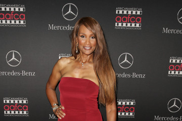 Beverly Johnson Mercedes-Benz USA Academy Awards Viewing Party