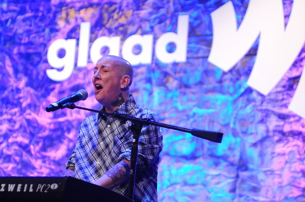 23rd Annual GLAAD Media Awards Presented By Kettle One And Wells Fargo - Dinner And Show