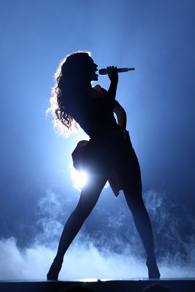 beyonce i am world tour diva - photo #16