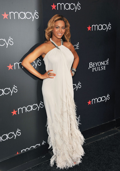 Beyonce Knowles - Beyonce Pulse Fragrance Launch