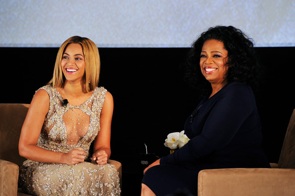 """Beyonce Knowles - HBO Documentary Film """"Beyonce: Life Is But A Dream"""" New York Premiere - Red Carpet"""