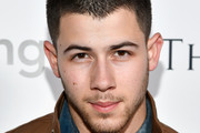 Beyond Type 1 Co-Founder Nick Jonas attends the Beyond LA Cocktail Party Benefiting Beyond Type 1 at The Avenue on May 5, 2017 in Hollywood, California.