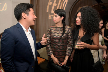 Bianca A. Santos FX Networks Celebrates Their Emmy Nominees in Partnership With Vanity Fair